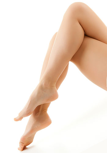 Laser Hair Removal | Luxe Salon and Spa