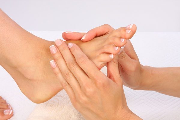 Plantar Faciitis Treatment - Janet Lambert Smith, LMT