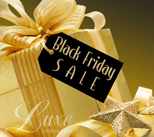 Black Friday BONUS Gift Card-and MORE!