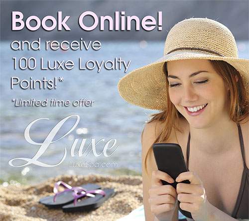 EARN 100 BONUS LOYALTY POINTS!